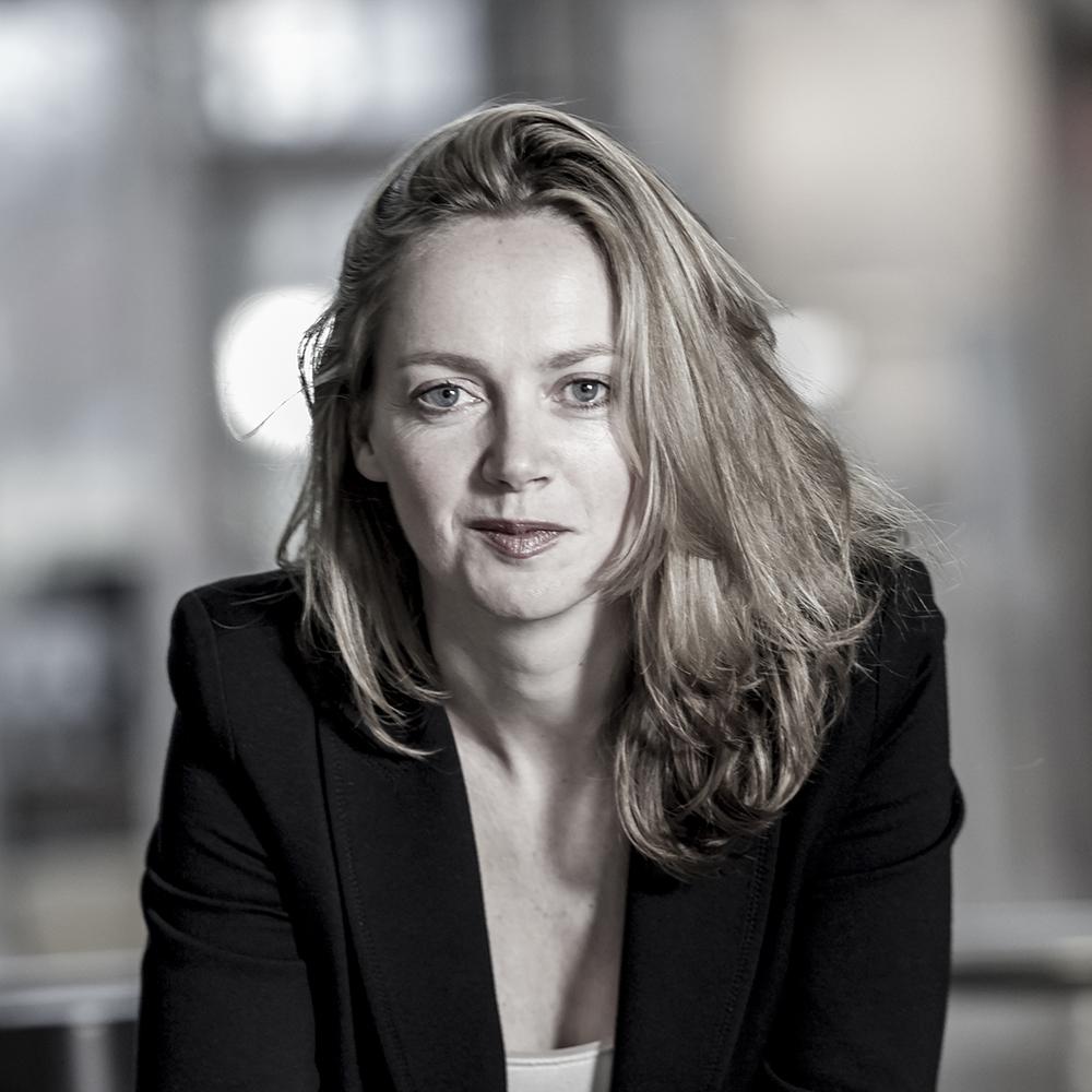 Paula van den Berg